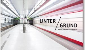 Buchtipp: UNTER/GRUND