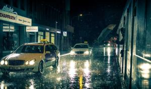 Fotograf des Jahres 2014: Nachtfotografie