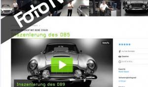 FotoTV.de präsentiert sich im neuen Look