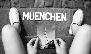 Ausblick: Fotomarathon München 2014