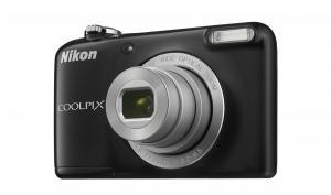Nikon stellt drei neue Modelle der Coolpix-Reihe vor