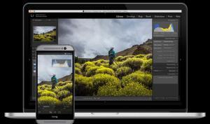Adobe veröffentlicht Lightroom mobile für Android