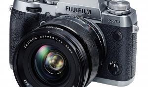 Weitwinkelobjektiv Fujinon XF 16mm F/1.4 R WR
