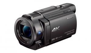 4K-Camcorder von Sony kommt nach Deutschland