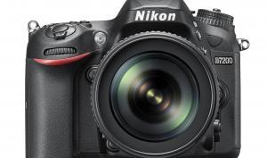 Nikon D7200: Die Neue ist (fast) die Alte