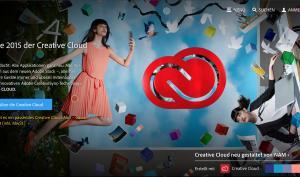 Adobe veröffentlicht umfangreiches Update für die Creative Cloud-Suite