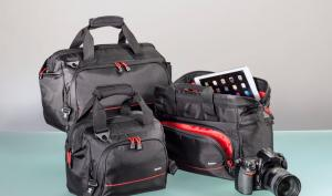 Multitrans Kamerataschen von Hama für schnellen Zugriff auf Ihr Equipment