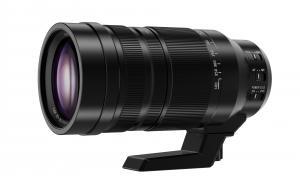 Panasonic: Zwei neue Objektive für Micro-FourThirds-Kameras