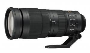Nikon Supertele-Zoom: AF-S Nikkor 200–500 mm 1:5,6E ED VR