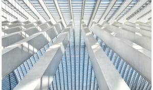 Leserwettbewerb: Fotograf des Jahres zum Thema Architektur