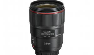 Profi-Festbrennweite: Canon EF 35mm 1:1,4L II USM