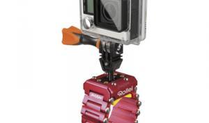 Rollei-Zubehör: Drei neue Halterungen für Actioncams