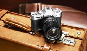 Jetzt mitmachen und behalten: Testen Sie die Fujifilm X-T10