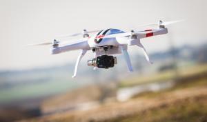 Neues Drohnenmodell von AEE