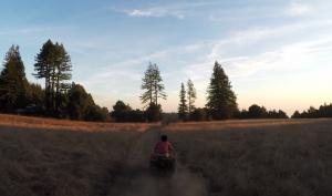 GoPro geht in die Luft