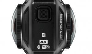 Nikon steigt ins Action-Kamera-Geschäft ein –Vorstellung der KeyMission 360