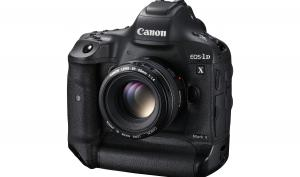 Neues Spitzenmodell: Canon EOS-1D X Mark II