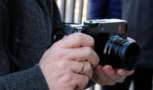 Fujifilm X-Pro2: Auslieferdatum verschoben