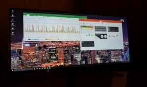 LG: 3 neue Monitore mit hervorragenden Funktionen für jedes Anwendungsgebiet