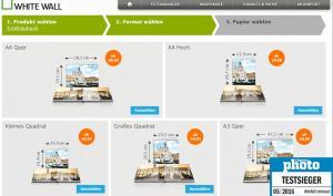Kaufberatung: Sieben Premium-Fotobücher im Vergleich