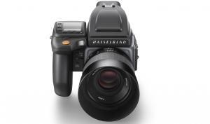 Hasselblads H6D-Serie: Neue Superlative im Mittelformat