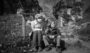 """Kaplun Artists: Bewegendes Fotoprojekt zum Thema """"Freundschaft"""""""