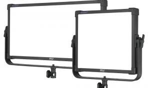 LED-Flächenleuchte UltraColor Z400S Soft