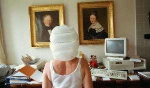 """""""Mit anderen Augen"""" – Doppelausstellung zeigt zeitgenössische Porträtfotografien"""