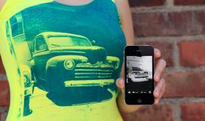 Lumi-Kit: So gelingen schicke Fotodrucke auf Stoff