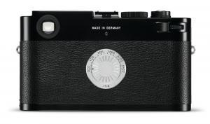 Leica M-D; – Die neue digitale Leica Messsucherkamera ohne Display