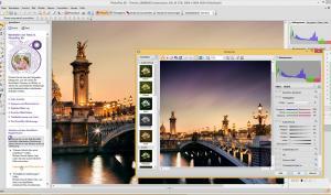 PhotoPlus X8: Bildbearbeitungssoftware im Praxis-Check