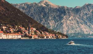 Kleinod am Mittelmeer: Mit dem Fotografen David Pinzer durch Montenegro