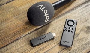 FotoTV. nun auch über Amazons Fire TV abrufbar
