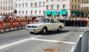"""Fotowettbewerb """"Classic Cars im Auto Focus"""""""