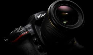 Nikon D5: Firmware-Update für noch mehr Leistung