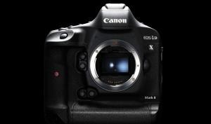 Canon EOS-1D X Mark II: Probleme mit SanDisk CFast-Karten