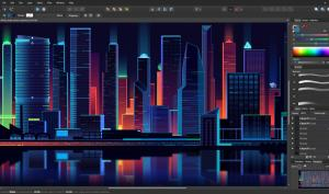 Affinity Designer: Beta-Version für Windows