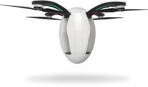 PowerEgg: futuristische Drohne zum Selbstgestalten