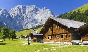 Was Sie für einen Urlaub in den Bergen einpacken sollten