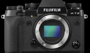 Fujifilm X-T2: Spiegellose Systemkamera mit High-Speed-Prozessor