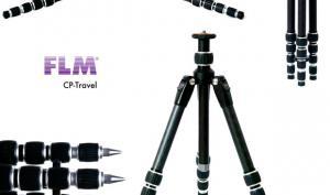 Reisestativ von FLM auf Indiegogo