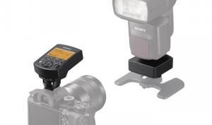 Blitzlichtgewitter von Sony: Das drahtlose System für die Alpha 7-Reihe ist da
