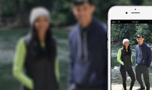 Microsoft Pix: Foto-App mit künstlicher Intelligenz