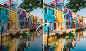 Photoshop: So korrigieren Sie fehlbelichtete Urlaubsfotos