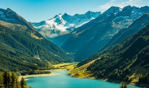 Lesergalerie: 12 beeindruckende Landschaftsaufnahmen