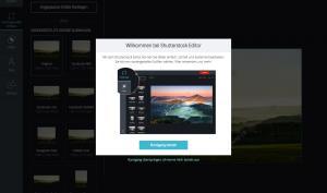 Shutterstock stellt seinen neuen Editor vor