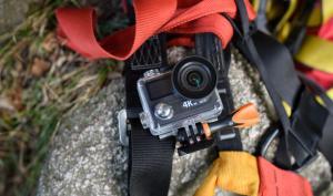 Rollei präsentiert bisher leistungsstärkste Actioncam im Sortiment