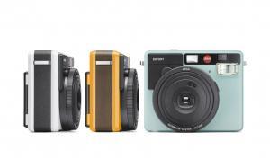 Leica präsentiert die SOFORT