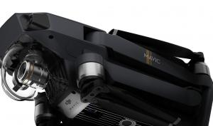 "DJI stellt neue portable Drohne ""Mavic"" vor"