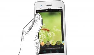 Mobile Fotografie: Fünf Apps die auf keinem Smartphone fehlen sollten